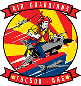 Proud Sponsor: 162nd Air Guardians
