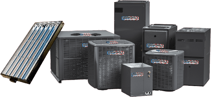 AC Brands & AC Systems in Tucson, Vail, Rita Ranch, Marana, Oro Valley, AZ and Surrounding Areas