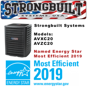 Energy Star Most Efficient AC Systems