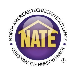 nate certified ac companies