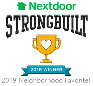 nextdoor neighborhood favorite ac companies